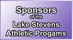 Sponsors of the Lake Stevens Athletic Programs