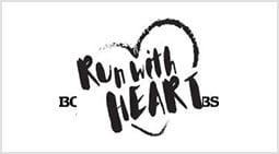 Run With Heart